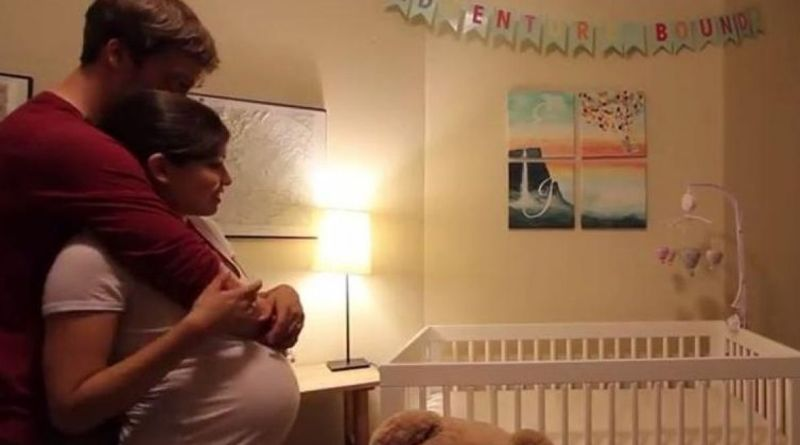 Mladi par napravio video: Pogledajte devet mjeseci trudnoće u tri minute