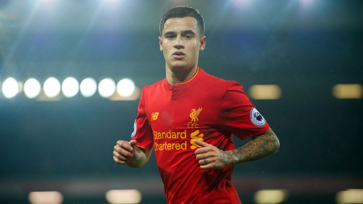 Coutinho ostaje na Anfieldu: Liverpool odbio ponudu Barce