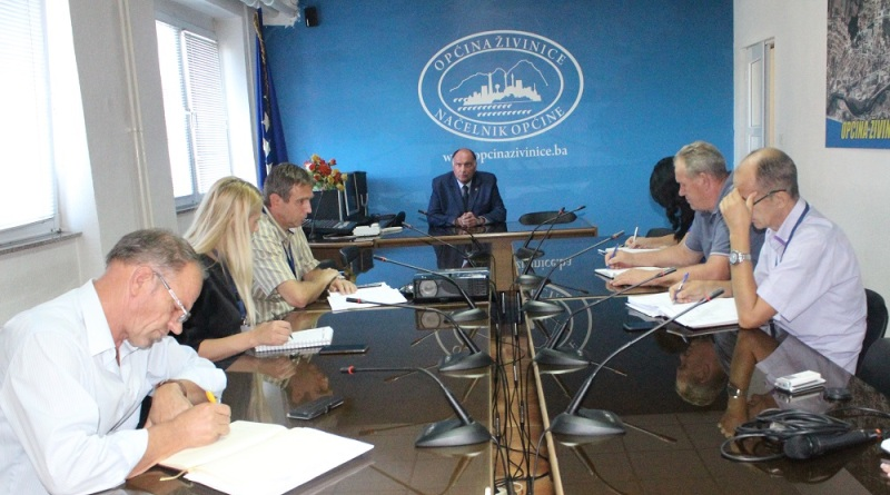 Općina Živinice traži status grada