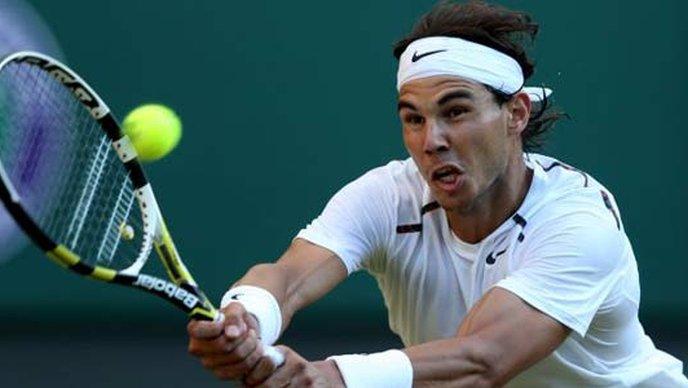 Nadal propustio priliku da se vrati na 1. mjesto ATP liste