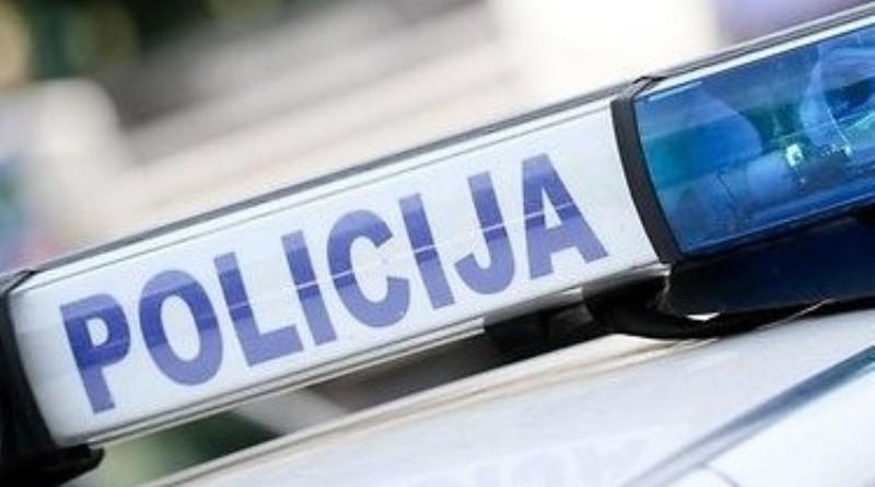 U Tuzli uhapšene dvije osobe