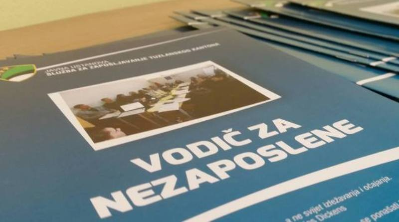 Smanjenje nezaposlenosti: Na evidencijama biroa u TK 86 hiljada osoba /VIDEO/