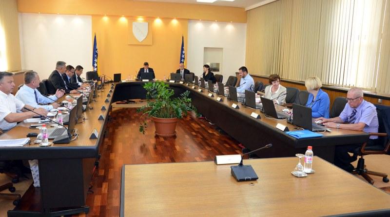 Vlada FBiH: Neprihvatljiva inicijativa Gradskog vijeća Tuzla