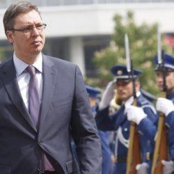 Aleksandar Vučić 7. i 8. septembra u službenoj posjeti BiH