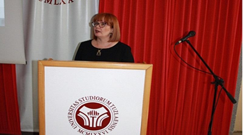Nikad manji broj zainteresovanih za studij: Oglasila se rektorica Univerziteta u Tuzli