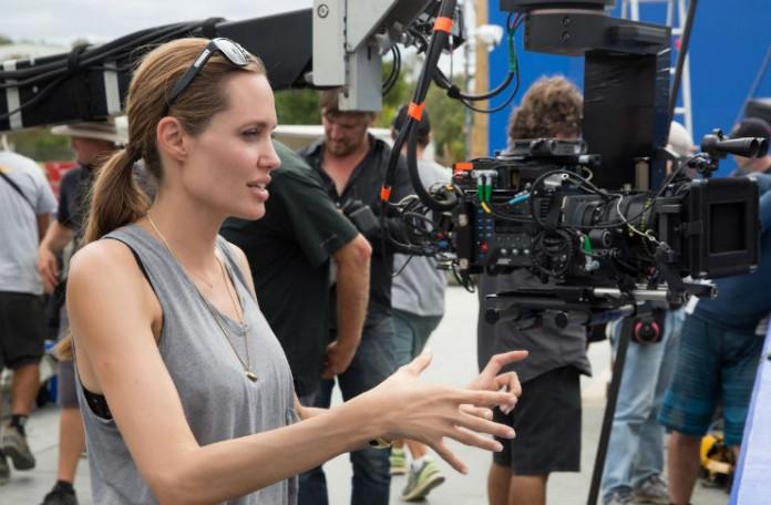Angelina Jolie otkrila zašto je u BiH režirala svoj prvi film