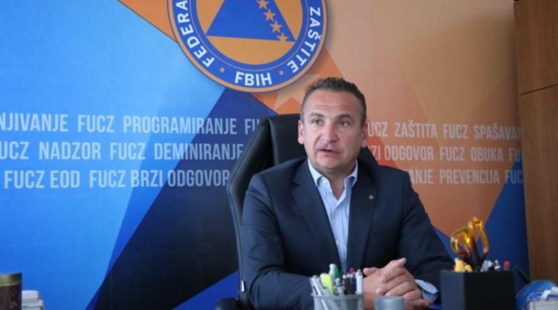 Solak: Terenska NATO vježba će biti nadogradnja naših sposobnosti