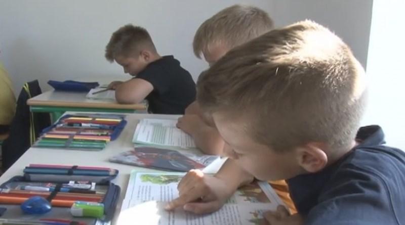 Općina Gradačac i Vlada TK – Podrška za izgradnju dvije škole