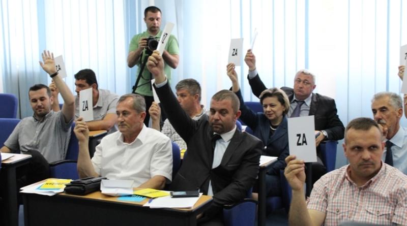 Skupština TK usvojila Prijedlog zakona o naučnoistraživačkom radu