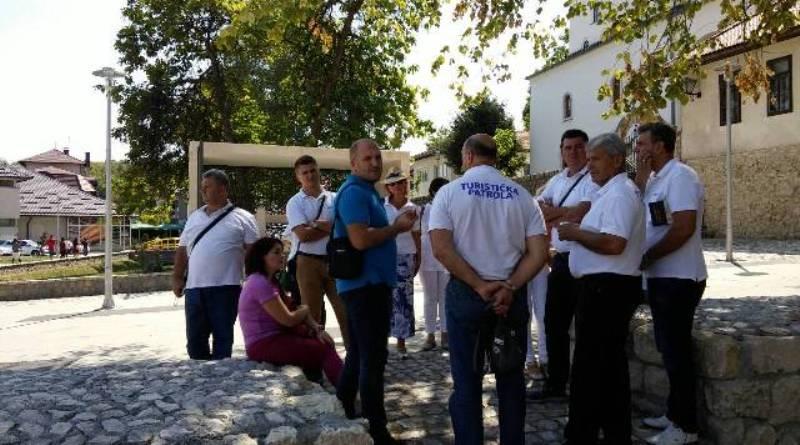 Turistička patrola posjetila Gradačac