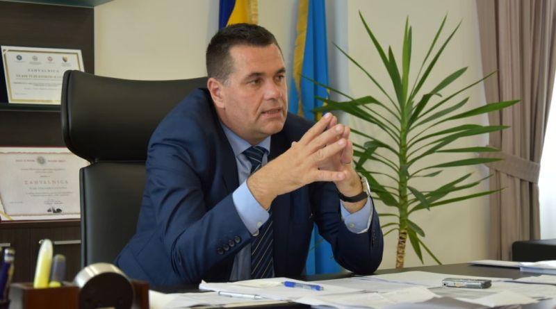 Premijer Gutić, prvi puta javno o unutarstranačkim previranjima
