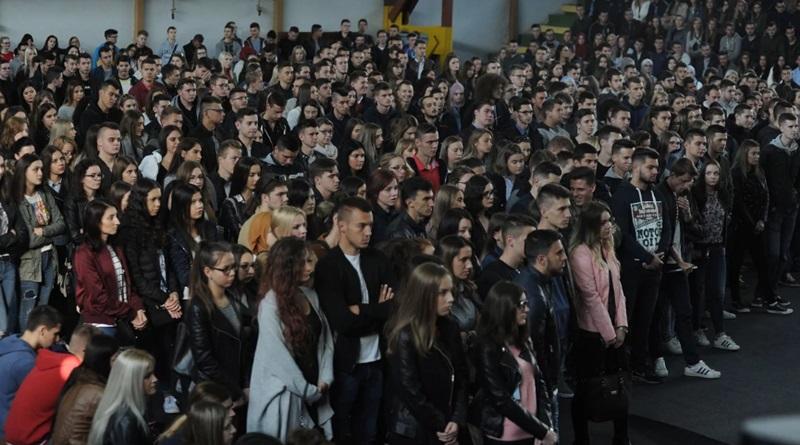 Kriza na UNTZ: Nikad manje upisanih studenata na Univerzitetu u Tuzli!