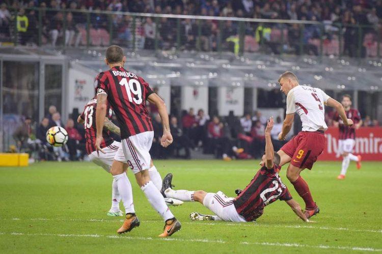 Corriere dello Sport: Zašto je Edin Džeko jedinstven