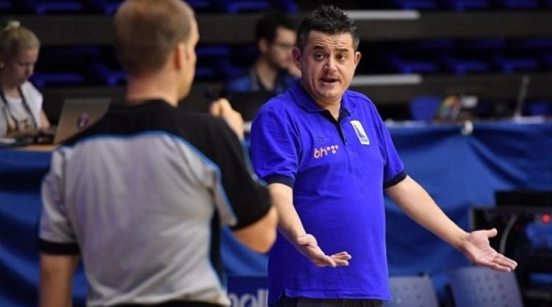 Lojo objavio uži spisak ženske seniorske košarkaške reprezentacije BiH