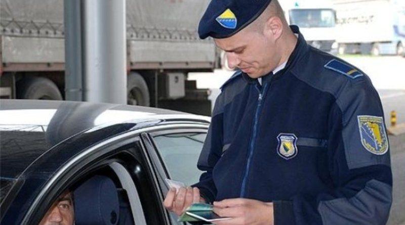 UIO BiH – Na graničnom prijelazu Deleuša otkriveno pet imigranata