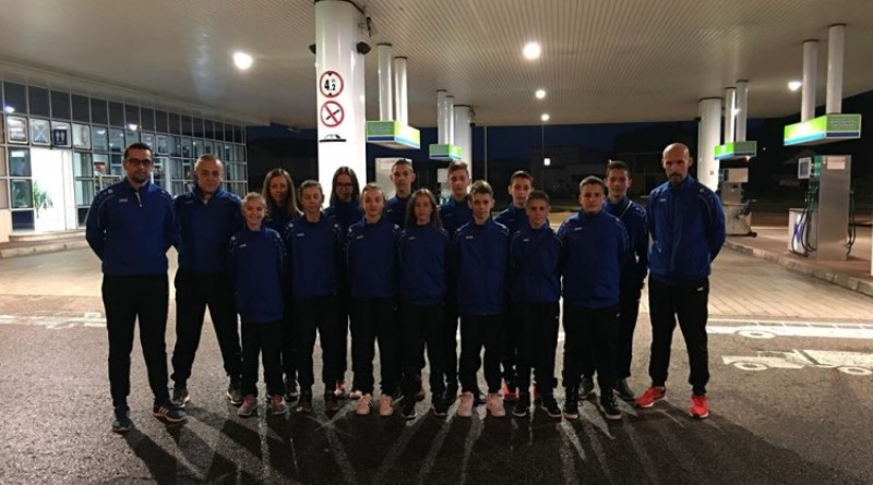 BiH sa 13 takmičara na evropskom kadetskom prvenstvu u taekwondou