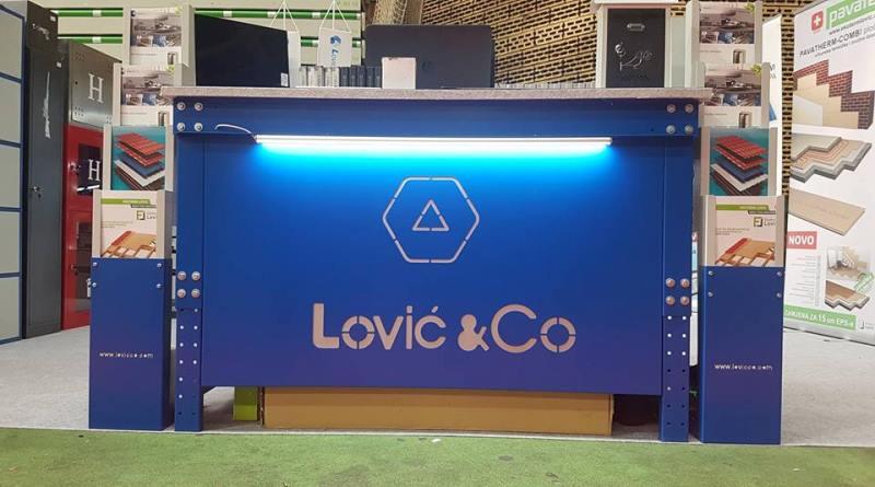 Lović & Co planira graditi novi objekat u Lukavcu