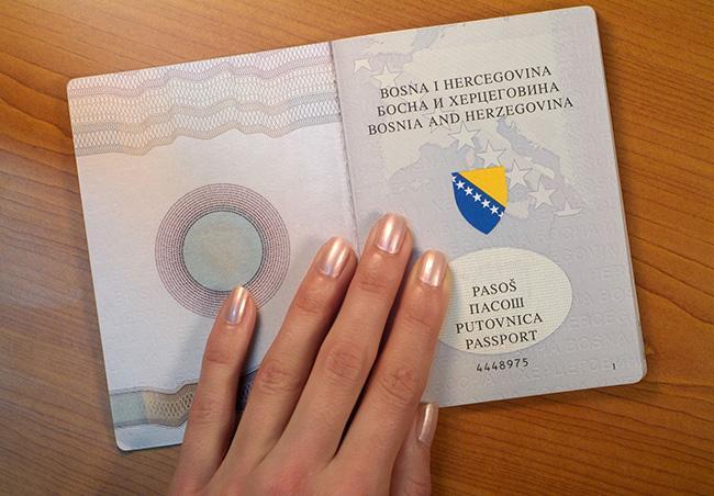 Uvode se posebna odobrenja za putovanje građana BiH u zemlje Šengena?