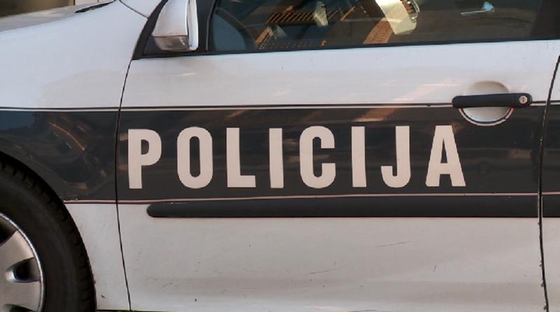 Tri osobe iz Gradačca uhapšene zbog devet krađa