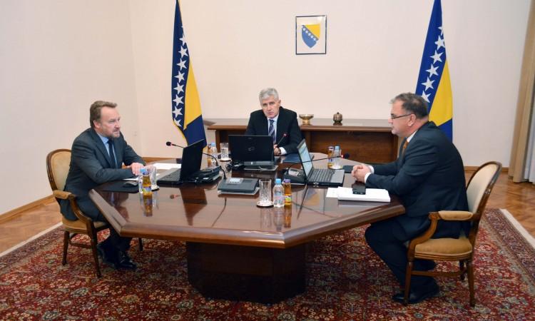 SDA bi podržala indirektan izbor članova Predsjedništva BiH, ni partnerima u vlasti to ne smeta