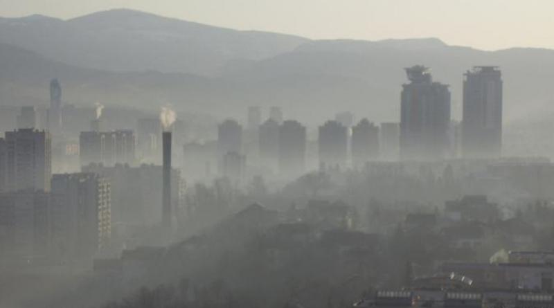 Vlada TK: Pojačati inspekcijski nadzor zagađivača zraka