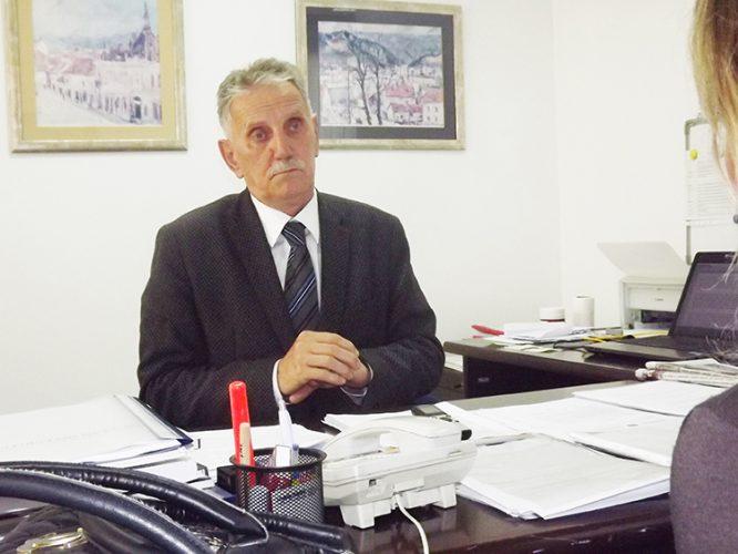 Ministar razvoja i poduzetništva u Vladi TK, Osman Puškar:  Strane investicije kroz javno-privatno partnerstvo