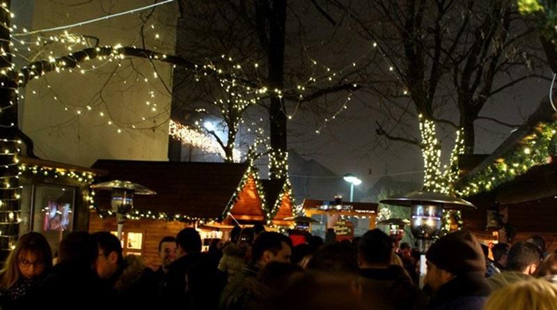 Treću zimu u Tuzli: Zakazano svečano otvaranje ˝Pan Winter Garden-a˝