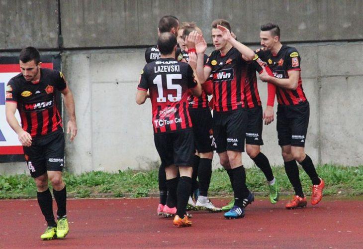 Kup BiH: Sloboda, Zvijezda i Krupa u polufinalu