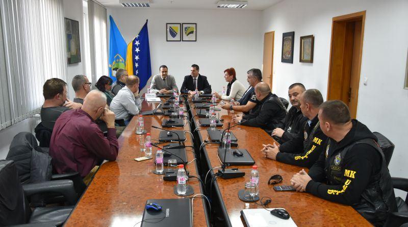Solidarnost i integracija u Evropi: Donacija stiže i u Tuzlu