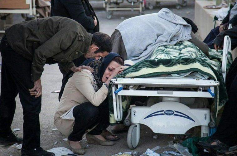 Bilans žrtava zemljotresa u Iranu porastao na 328, povrijeđeno 2.500 ljudi