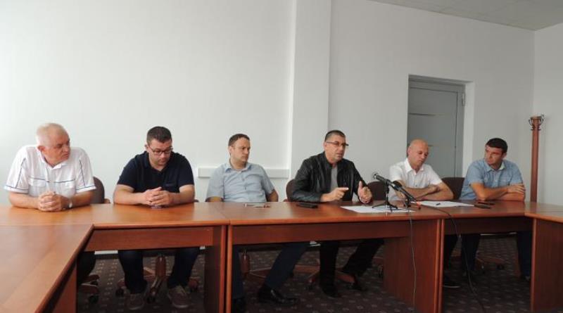 Nedostatak vode za piće u Srebreniku: Bušenje bunara za dodatne količine vode