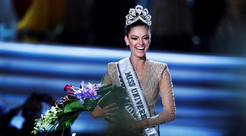 Demi-Leigh Nel-Peters iz Južnoafričke Republike izabrana za Miss Univerzuma