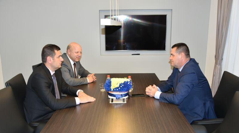 Vlada TK i u 2018. godini spremna podržati povratak i projekte u Srebrenici