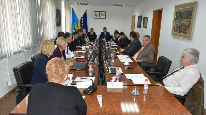 Usvojena Informacija o reformi sistema socijalne zaštite