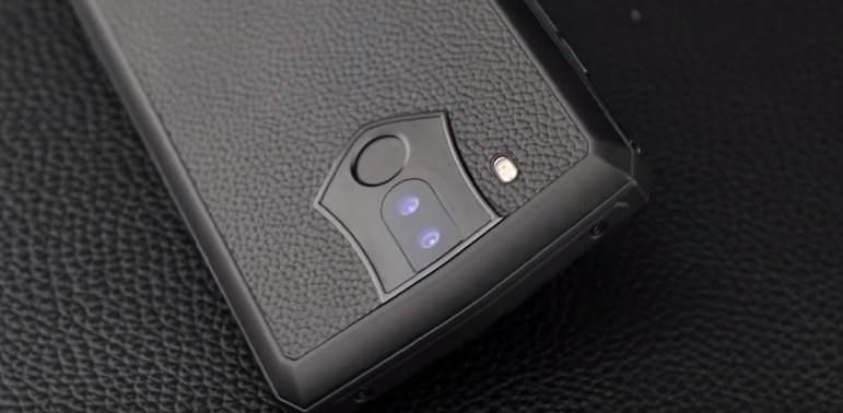 Oukitel K10: Smartphone čija baterija traje sedam dana