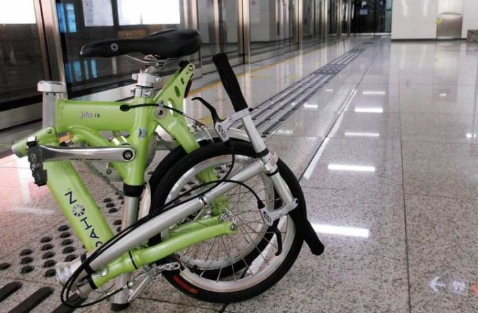 Bh. građani patentirali sklopivo biciklo, Eko gril, ali i ergonomski držač kičme