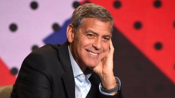 George Clooney svakom prijatelju poklonio milion dolara