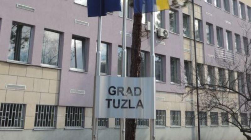 Gradonačelnik Tuzle, Jasmin Imamović uputio čestitku povodom katoličkog praznika Uskrsa