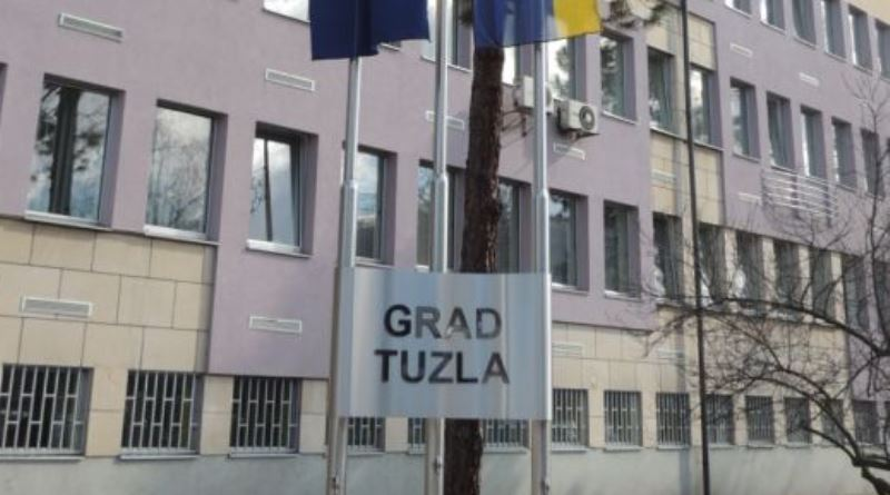 Gradonačelnik Tuzle uputio čestitku povodom praznika Pesah