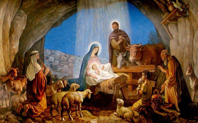 Katolici širom svijeta danas slave najradosniji praznik Božić