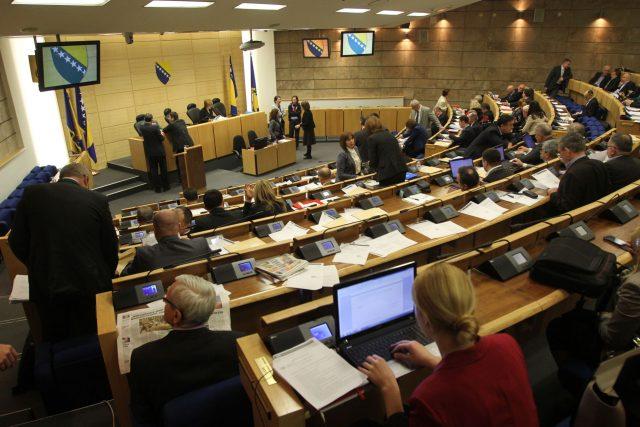 Budžet institucija za 2018. visi o koncu