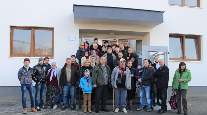 Stanovi za 20 korisnika Regionalnog stambenog programa u Tuzli