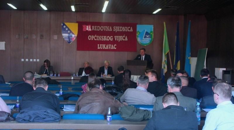 Nacrt budžeta Općine Lukavac za 2018. u javnoj raspravi