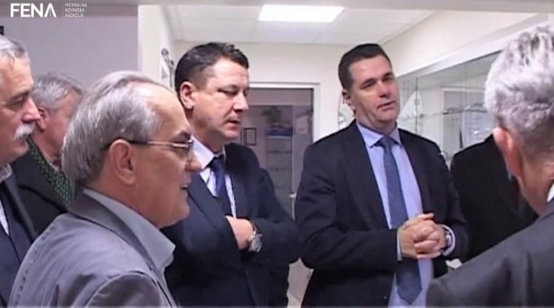 Delegacija Vlade TK posjetila Gračanicu