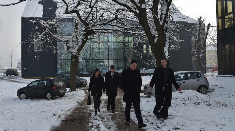 Delegacija Vlade TK posjetila Hrvatski kulturni centar sv. Franjo: Podrška izgradnji Centra