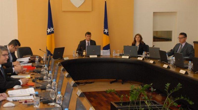 Sastanak čelnika Vlade FBiH i predstavnika kantonalnih vlada