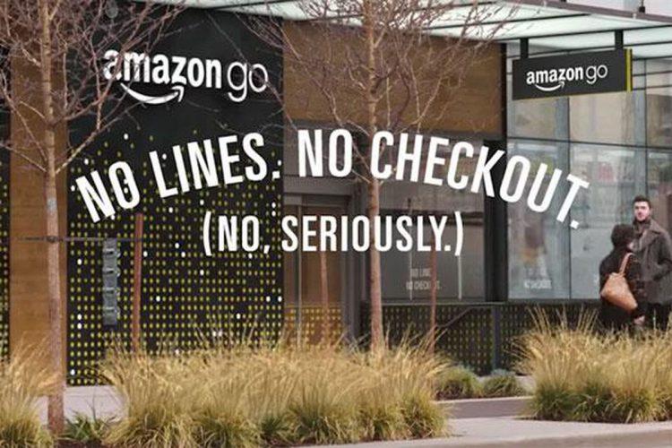 Amazon otvorio prvu prodavnicu u kojoj nema redova i kasa (VIDEO)