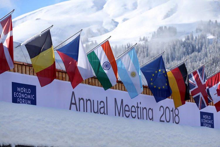Uz stroge mjere sigurnosti počeo 48. Svjetski ekonomski forum u Davosu
