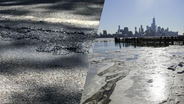 Vremenske nepogode diljem svijeta: Da li se radi o posljedicama klimatskih promjena?