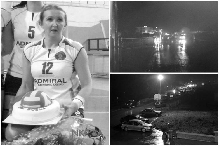 STRAVIČNA NESREĆA KOD KALESIJE: Poginule tri odbojkašice, među njima i bivša reprezentativka Erna Sinanović!